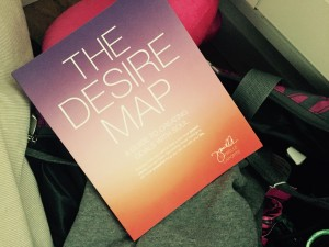 Danielle Laporte's The Desire Map Makes for Some EXCELLENT Personal Development Material!