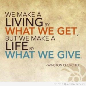 giving-generosity-charity-Quotes