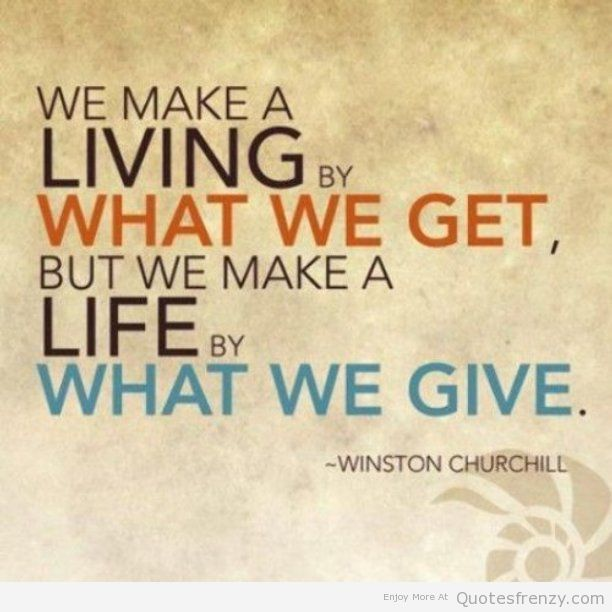 Quotes About Charity Unique Charity  Helping When You Can  Nikki Nurtures