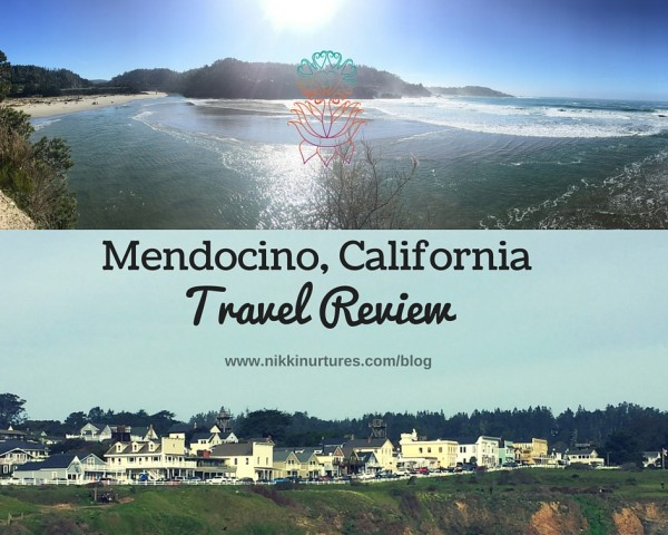 Mendocino, California (Travel Review)