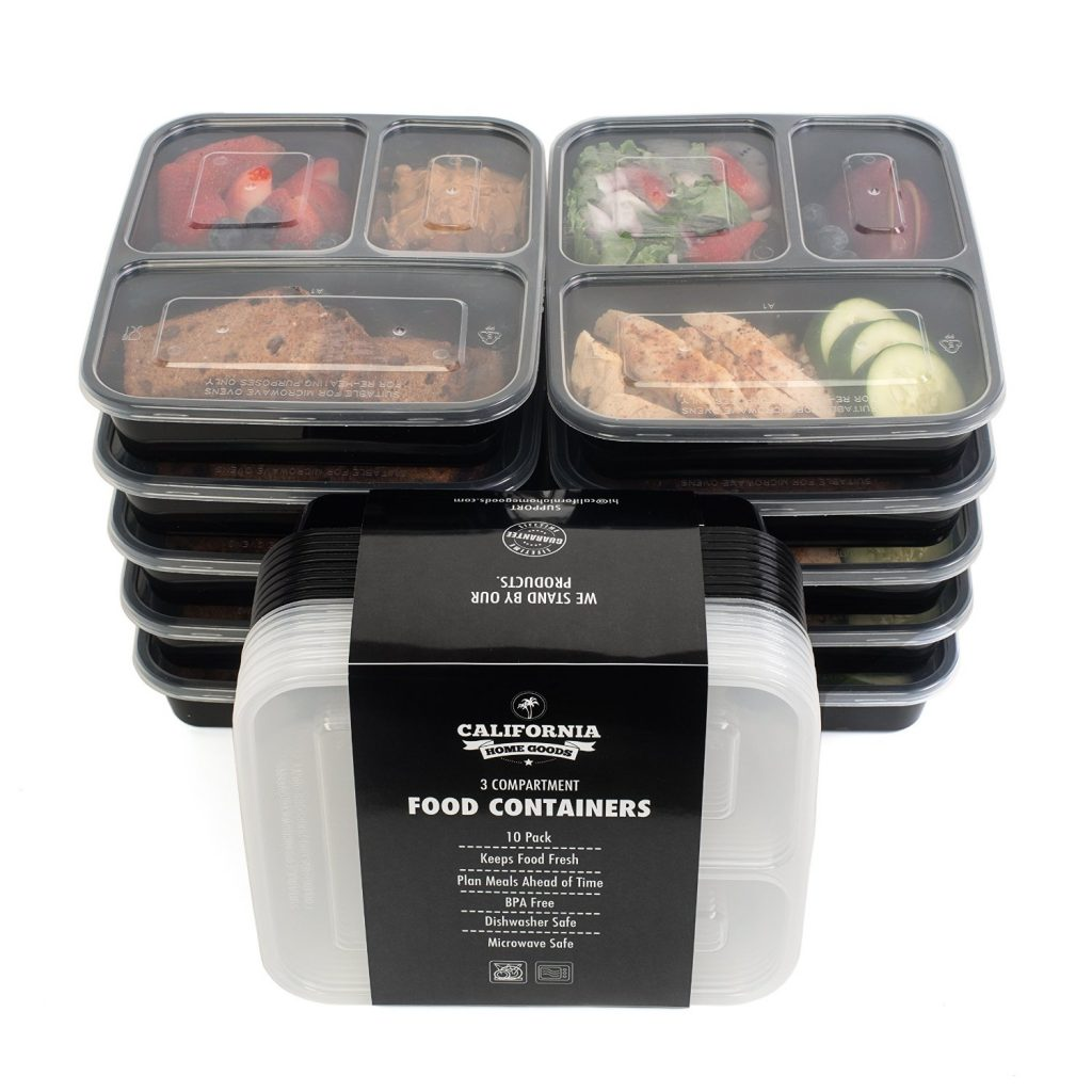 Meal Prep Containers $14.95 <BR><a href=