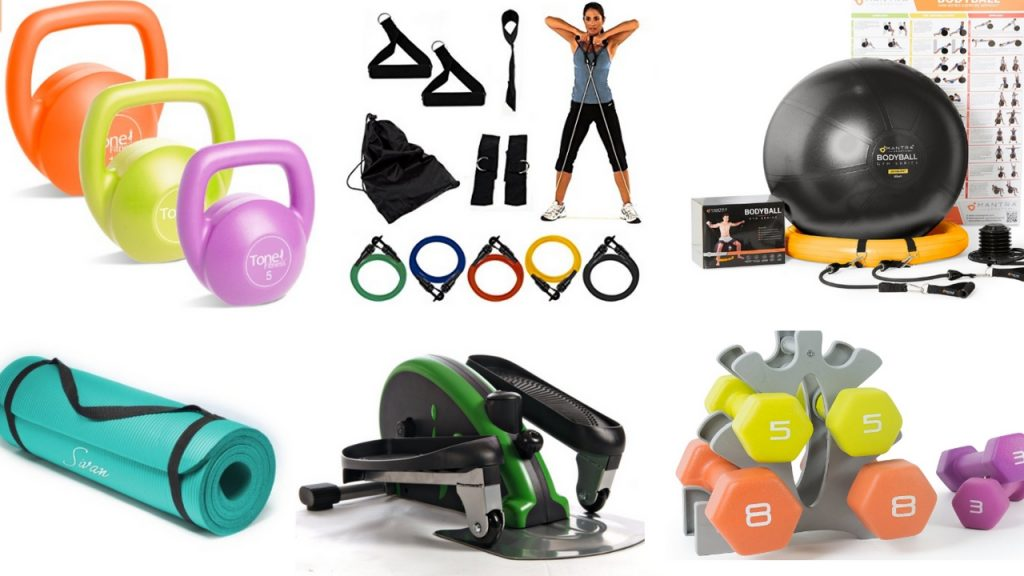 How to create a home gym nikki nurtures