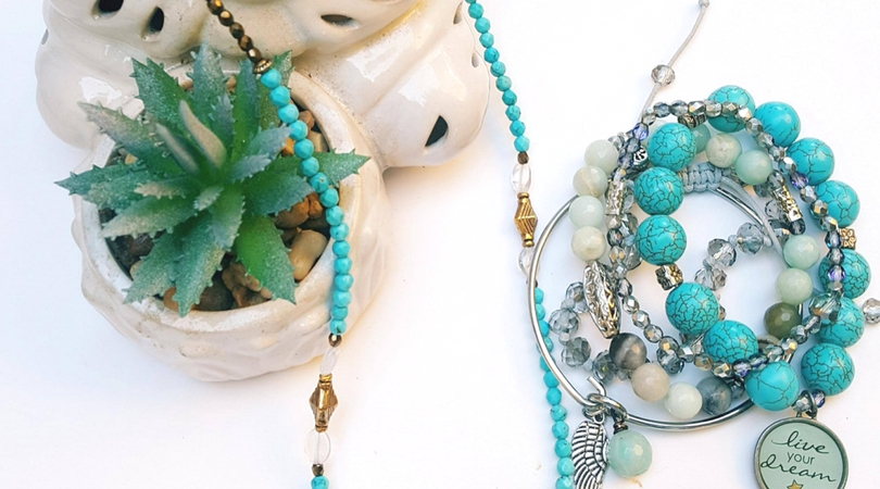 Christy Funk: Inspirational Jewelry that Speaks to the Female Soul