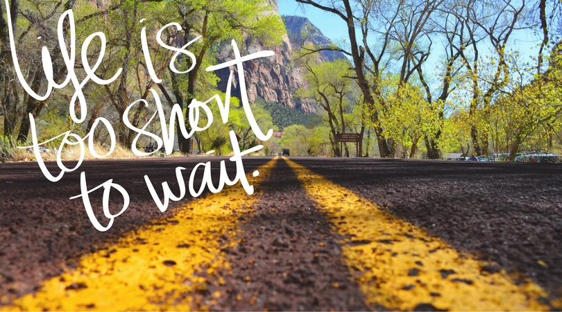 Stop Feeling Guilty for Living Your Best Life: Lessons on Taking the Road Less Traveled