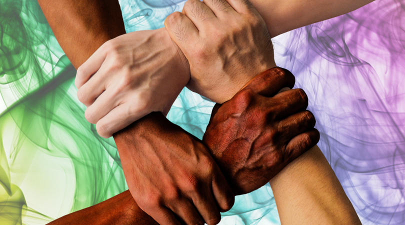 Bridging the Gap: Do Our Social and Racial Terms Create More Division, Hatred, and Racism? Pt. 1