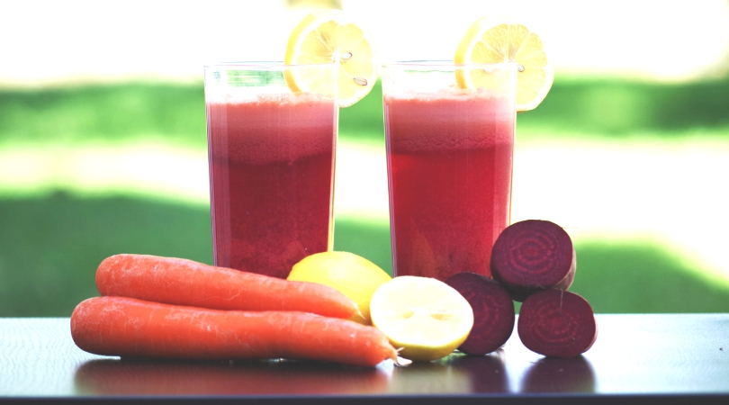 Ready to Juice Your Way Back to Good Health?