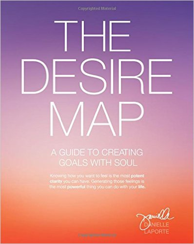 The Desire Map Book $14 <BR><a href=