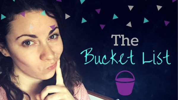 The Bucket List: Creating a Lifetime of Amazing Memories