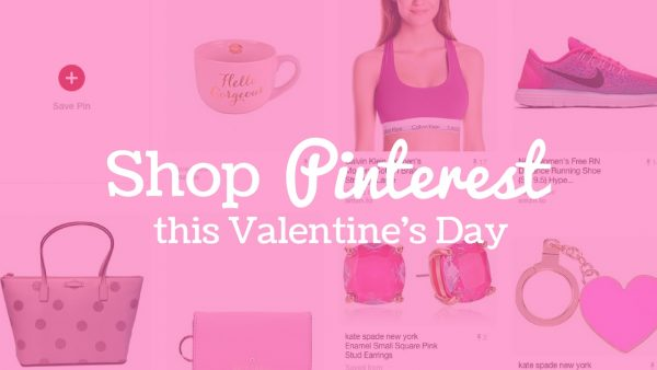 Shop Pinterest This Valentine's Day