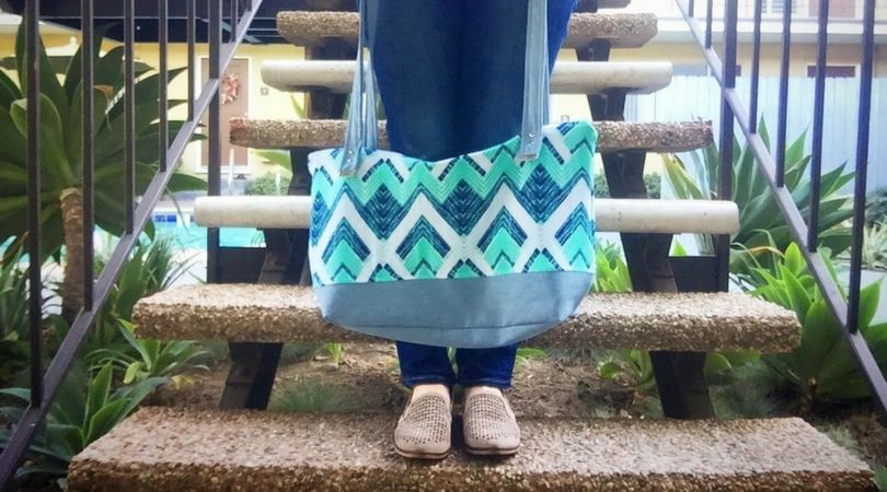 Rescued by Design: Upcycled Handbags for a Good Cause